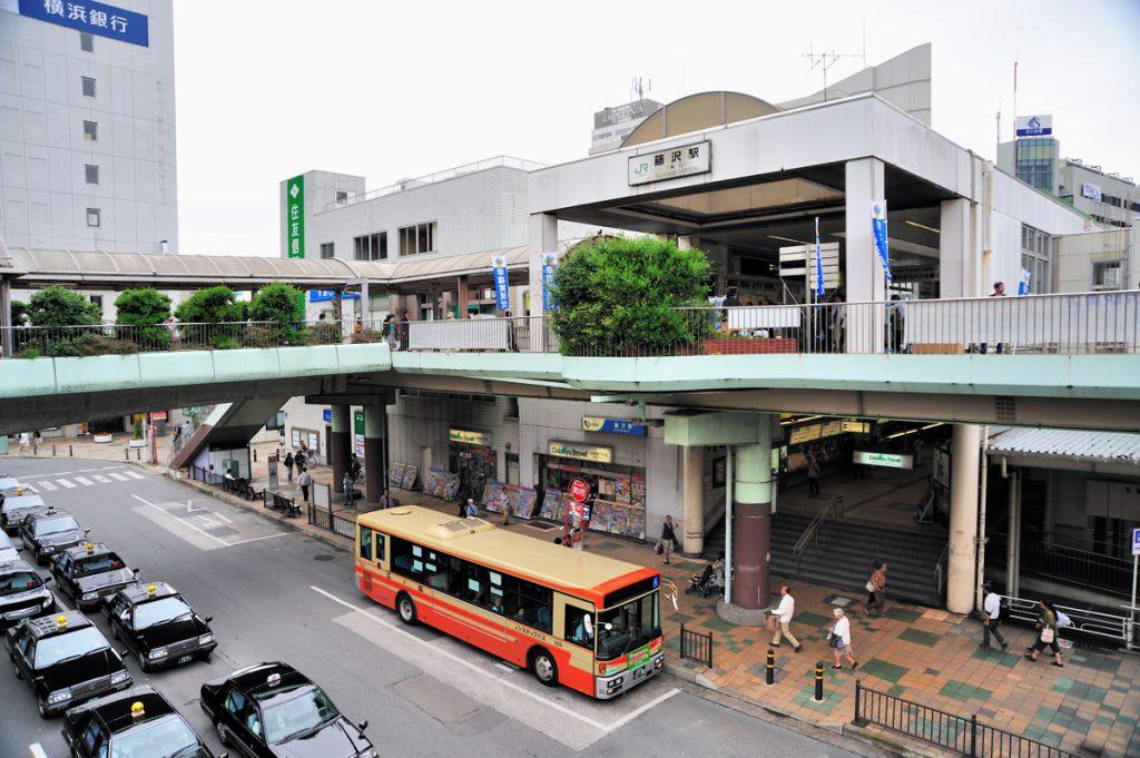 fujisawa_station_southgate