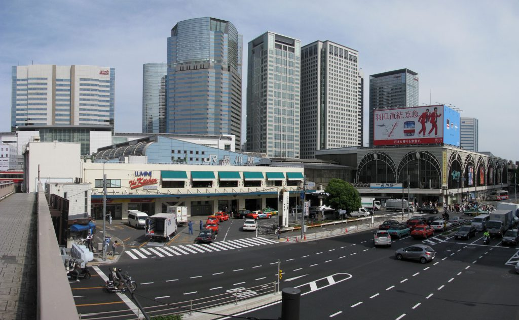 shinagawa_station_-01