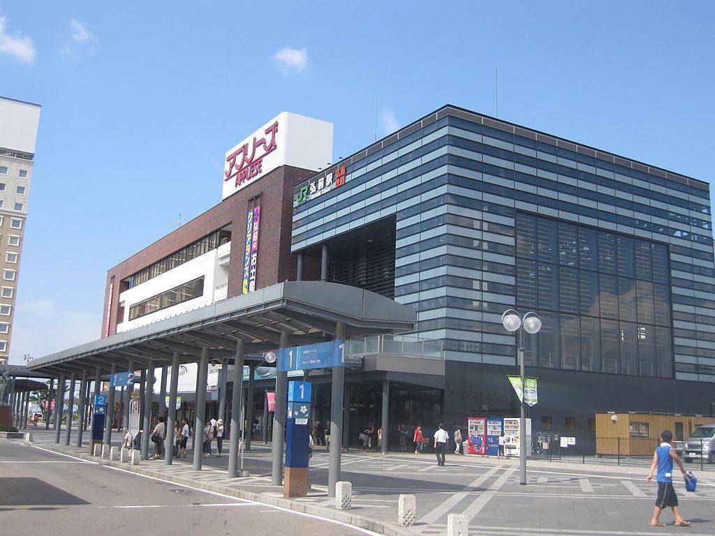 1024px-hirosaki_station_20100810